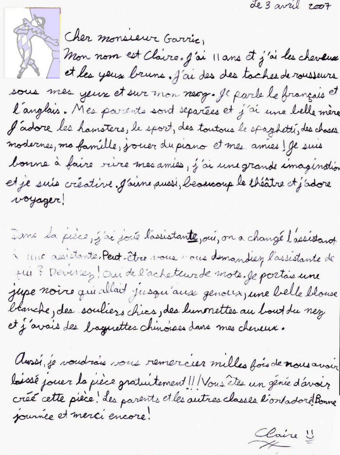 lettre11