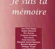 JE+SUIS+TA+MEMOIRE