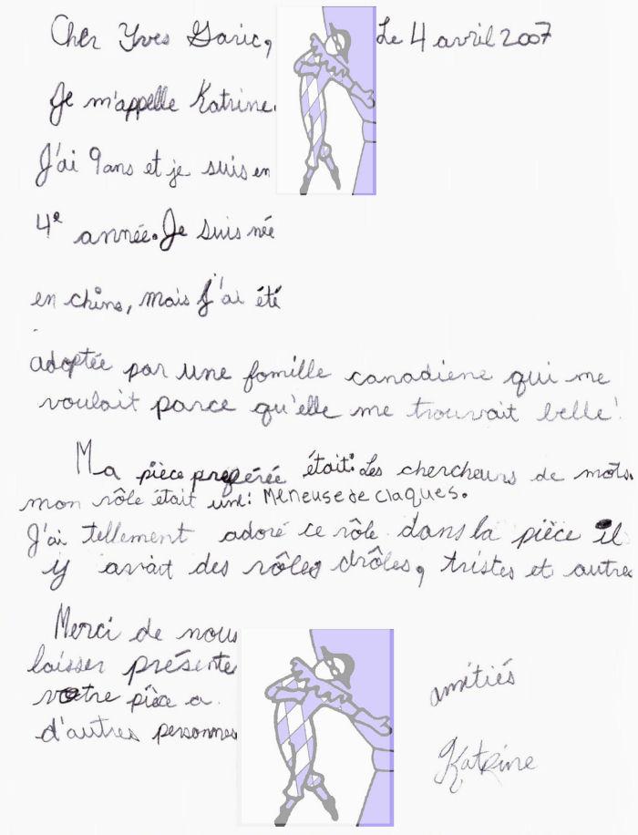 lettre18